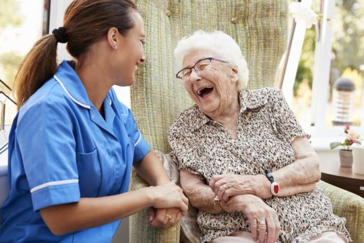Servizi Assistenza Anziani Disabili Colf Badante