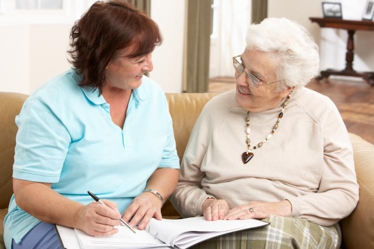 Vitassistance Assistenza Anziani Disabili Colf Badante
